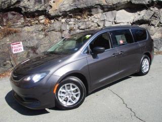 New 2021 Dodge Grand Caravan SXT for sale in Halifax, NS