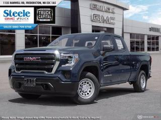 New 2021 GMC Sierra 1500 Base for sale in Fredericton, NB