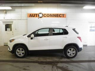 Used 2019 Chevrolet Trax LS AWD for sale in Peterborough, ON