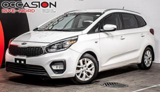 Used 2017 Kia Rondo LX 7.PASS+SIEGES.CHAUFFANTS+MAGS+BLUETOOTH for sale in Boisbriand, QC