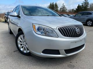 Used 2013 Buick Verano for sale in Dayton, NS