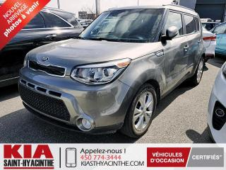 Used 2014 Kia Soul ** EN ATTENTE D'APPROBATION ** for sale in St-Hyacinthe, QC