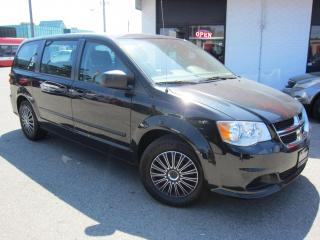 Used 2015 Dodge Grand Caravan SE $11,995+HST+LIC FEE / CERTIFIED / CLEAN CARFAX for sale in North York, ON