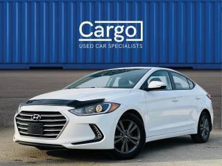 Used 2017 Hyundai Elantra SE for sale in Stratford, ON