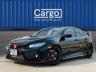 Used 2018 Honda Civic type r for sale in Stratford, ON