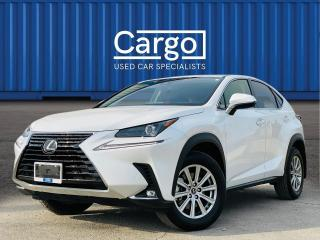Used 2020 Lexus NX 300 for sale in Stratford, ON