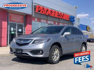 Used 2018 Acura RDX ELITE for sale in Sarnia, ON