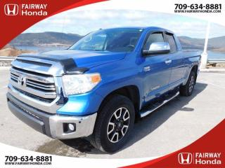 Used 2016 Toyota Tundra SR for sale in Corner Brook, NL