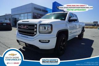 Used 2017 GMC Sierra 1500 Elevation Edition for sale in Bridgewater, NS