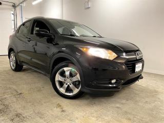 Used 2017 Honda HR-V EX-L 4WD CVT for sale in Richmond, BC