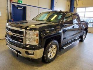 Used 2015 Chevrolet Silverado 1500 LT for sale in Moose Jaw, SK