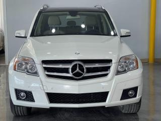 Used 2010 Mercedes-Benz GLK-Class GLK 350 for sale in Richmond Hill, ON