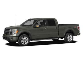 Used 2012 Ford F-150 for sale in Cornwall, ON
