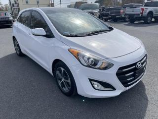 Used 2016 Hyundai Elantra GT for sale in Cornwall, ON