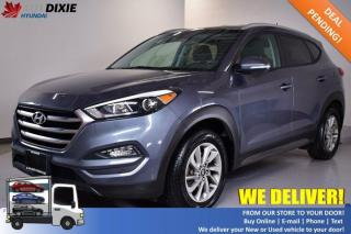 Used 2016 Hyundai Tucson Premium for sale in Mississauga, ON