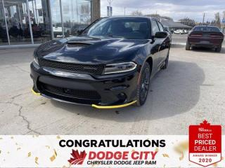 New 2021 Dodge Charger GT | AWD for sale in Saskatoon, SK