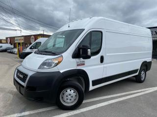 Used 2020 RAM ProMaster 2500 HIGHROOF 5 UNITS AVAILABLE for sale in North York, ON