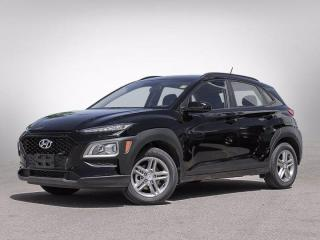 New 2021 Hyundai KONA Essential for sale in Fredericton, NB