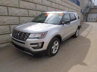 Used 2016 Ford Explorer XLT $98/wk Taxes Included $0 Down for sale in Fredericton, NB