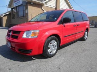 Used 2010 Dodge Grand Caravan RAM C/V Cargo Van Divider Inverter ONLY 118,000Km for sale in Etobicoke, ON