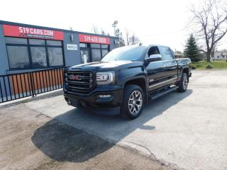 Used 2016 GMC Sierra 1500 | Rare 6.2L | Leather | Navigation | Heated Seats for sale in St. Thomas, ON