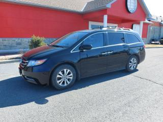 Used 2015 Honda Odyssey EX for sale in Cornwall, ON