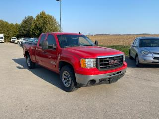 Used 2011 GMC Sierra 1500 SL NEVADA EDITION for sale in Waterloo, ON