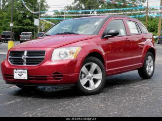 Used 2010 Dodge Caliber LS for sale in New Glasgow, NS