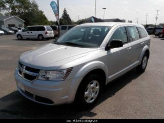Used 2009 Dodge Journey SE for sale in New Glasgow, NS
