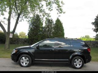 Used 2010 Dodge Journey SXT for sale in New Glasgow, NS