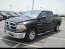 Used 2011 Dodge Ram 1500 Quad Cab 4X4 SXT for sale in New Glasgow, NS