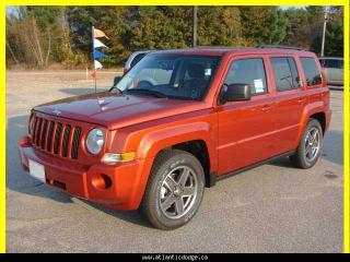 Used 2010 Jeep Patriot for sale in New Glasgow, NS
