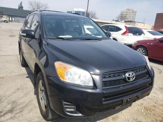 Used 2010 Toyota RAV4 for sale in North York, ON