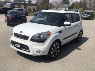 Used 2013 Kia Soul for sale in Mount Brydges, ON