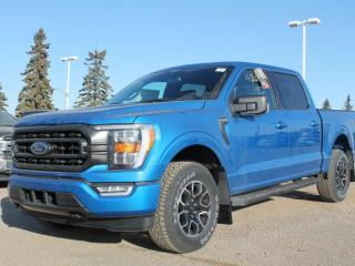 New 2021 Ford F-150 XLT | 302a | Sport | 18