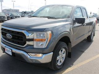 New 2021 Ford F-150 XLT | 301a | Console | 360 Camera | Power Seat | Tow Tech Pkg | NAV | Power Pedals for sale in Edmonton, AB