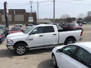 Used 2016 RAM 3500 SLT for sale in Cambridge, ON