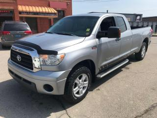 Used 2009 Toyota Tundra SR5 for sale in Mississauga, ON