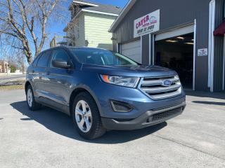 Used 2018 Ford Edge SE AWD for sale in Cornwall, ON