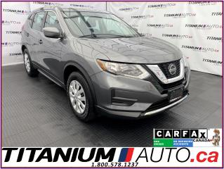 Used 2018 Nissan Rogue FEB+Camera+Blind Spot+Heated Seats+Apple Carplay for sale in London, ON
