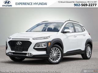New 2021 Hyundai KONA 2.0L Preferred for sale in Charlottetown, PE