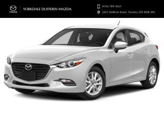 Used 2018 Mazda MAZDA3 50th Anniversary Edition 50th Anniversary at SUNROOF! for sale in York, ON