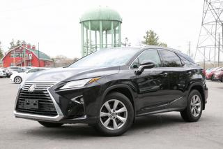 Used 2018 Lexus RX 350 NAV PACKAGE for sale in Stittsville, ON