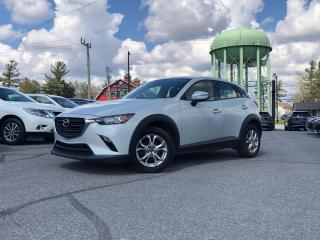 Used 2019 Mazda CX-3 GS MODEL! for sale in Stittsville, ON