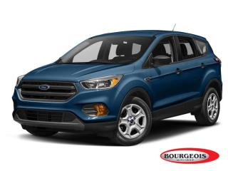 Used 2017 Ford Escape HEATED SEATS, REVERSE CAMERA for sale in Midland, ON