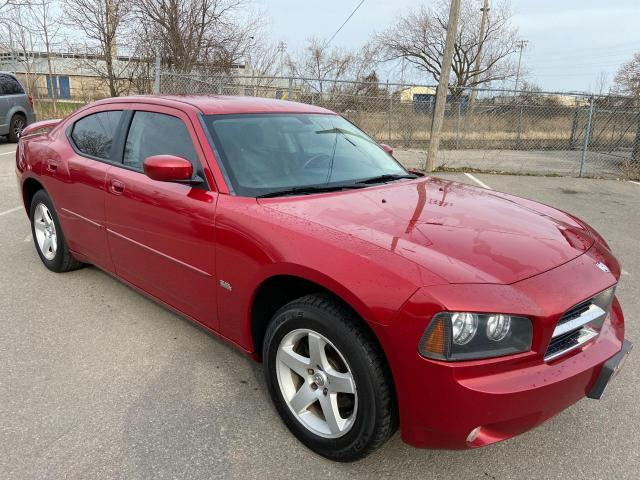 2010 Dodge Charger SXT ** CRUISE, LEATH, AUX. IN **