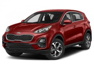 New 2021 Kia Sportage LX for sale in Hamilton, ON