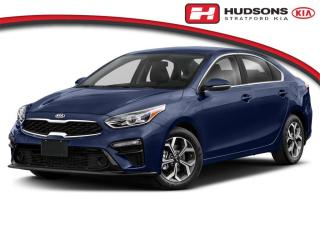 New 2021 Kia Forte EX for sale in Stratford, ON