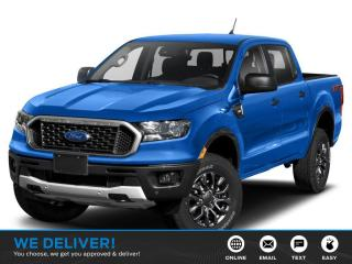 New 2021 Ford Ranger XLT for sale in Fort Saskatchewan, AB