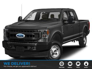 New 2021 Ford F-350 Lariat for sale in Fort Saskatchewan, AB